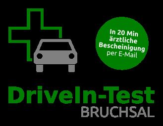 DriveIn Test Bruchsal